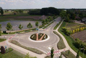 roundabout, vincent, gogh, rotonde, art