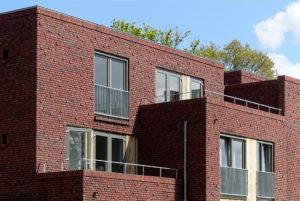delden, rijwoning, huis, architect