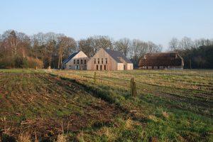 zorgboerderij, rood voor rood, delacourtvanbeek, landelijke wonen