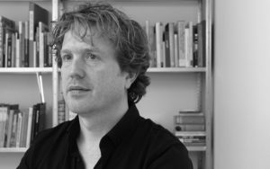 Ton van Beek, architect